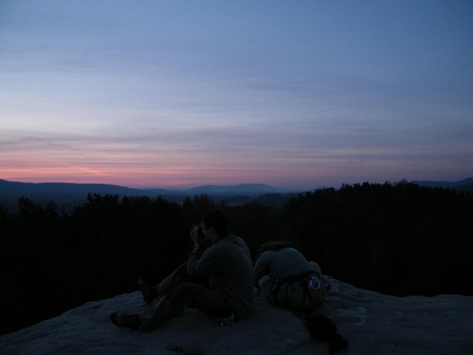 Sunrise Nonne-3