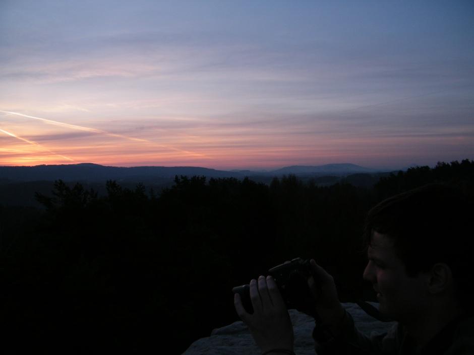 Sunrise Nonne-1