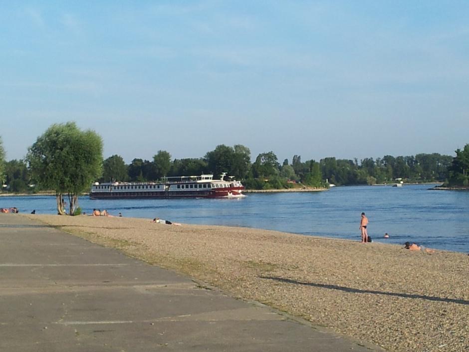 Rhein Stadtbad Mannheim