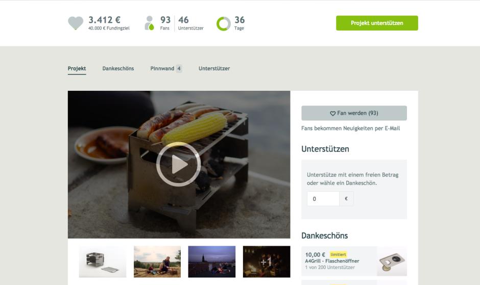 Zur Zeit läuft eine Kampagne auf Startnext. Hier könnt ihr die Entwickler bei ihrem Vorhaben unterstützen.